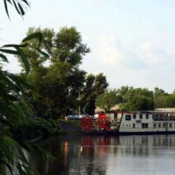 Missisipi na Kanale Żerańskim