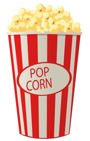 Agora zarabia więcej na popcornie niż na sprzedaży Gazety Wyborczej